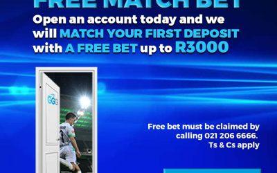 Free Match Bet