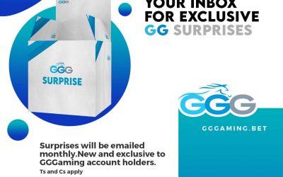 GG Surprise