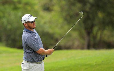 SA golfers worth a shout in Dubai