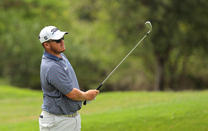 SA golfers worth a shout in Dubai