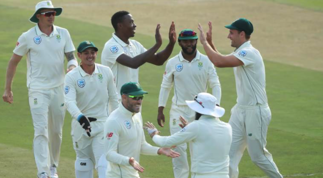 War of attrition awaits Proteas