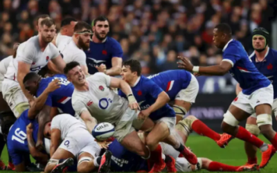 Six Nations wins for Wales, England, Ireland?
