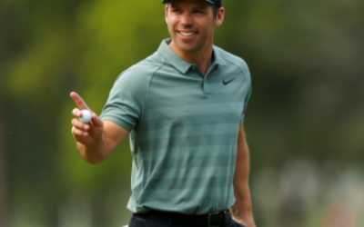 Casey an outside bet at WGC Match Play