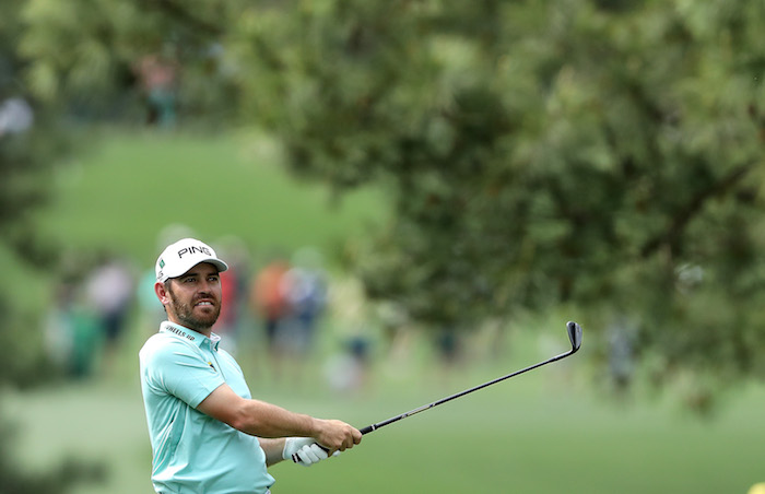 Louis leads six-man SA challenge in Florida