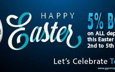 Easter Promo