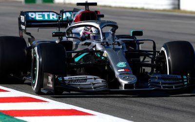 Hamilton or Verstappen? Take your pick