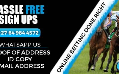 Hassle Free Sign Ups