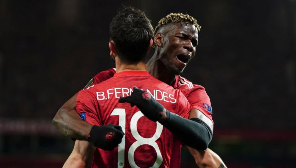 Europa League semi-final, second legs