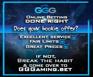 Online Betting Done Right!