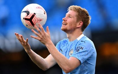 City vs PSG: City in the driving seat