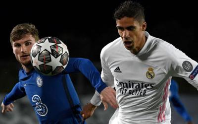 Chelsea vs Real Madrid: The Lowdown