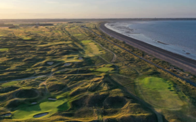 The Open Championship: The Course