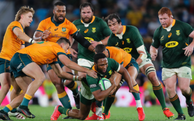 'Wounded' Boks to rebound (again) and beat Australia